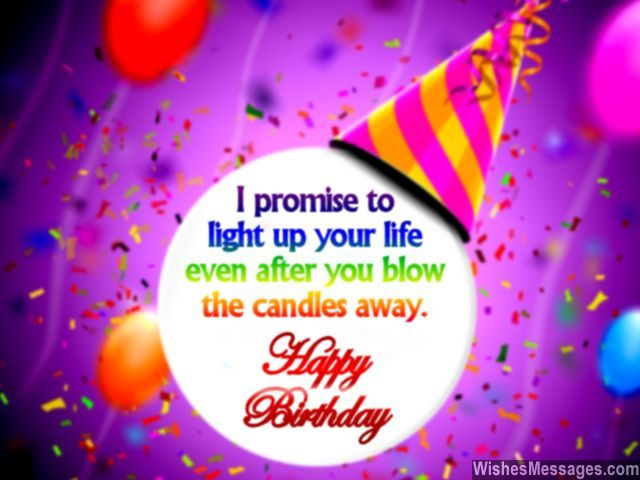 Birthday Wishes for Best Friend Quotes and Messages – A Birthday Card for a Best Friend
