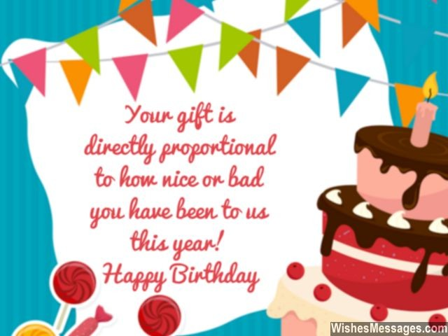 Cute Birthday Wishes For Boss Manager In Office Greeting Card