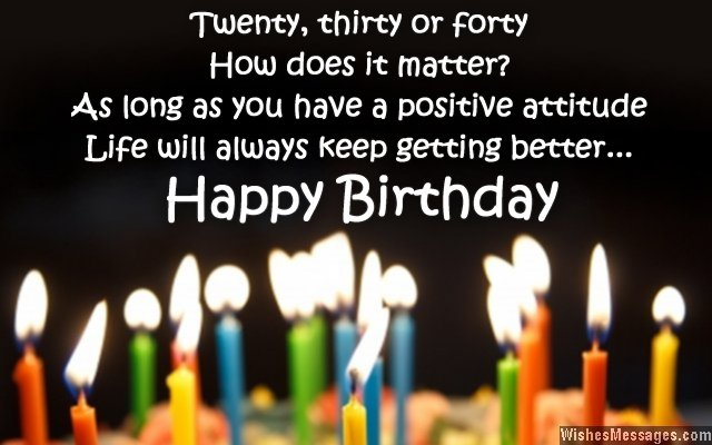 Husband 30th Birthday Quotes Quotesgram
