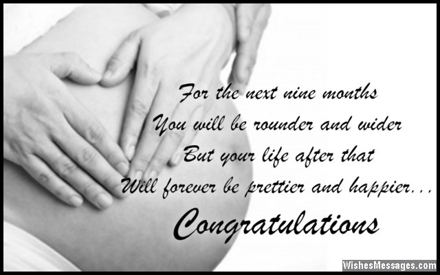 inspirational message for pregnancy and pregnant women
