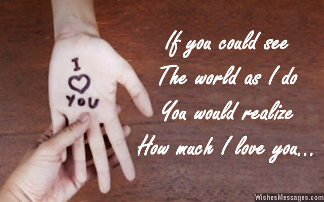 I Love You Messages for Wife: Quotes for Her – WishesMessages.com