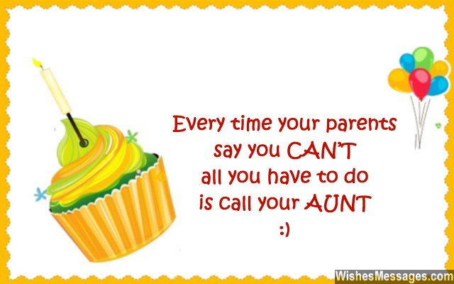 Happy Birthday Aunt Quotes Tumblr Nephew Quotes From Aunt Tumblr