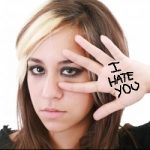 I Hate You Messages for Ex-Boyfriend: Hate You Messages for Him