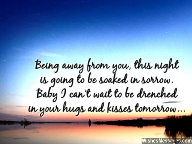 Good Night Messages For Boyfriend Quotes For Him Wishesmessagescom