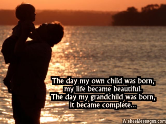 Beautiful birthday quote for grandson to write in a greeting card