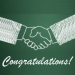 Congratulations for job promotion: Messages for promotion at work