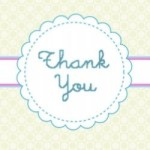 Thank you messages for coming to birthday party: Thank you notes for attending birthday party