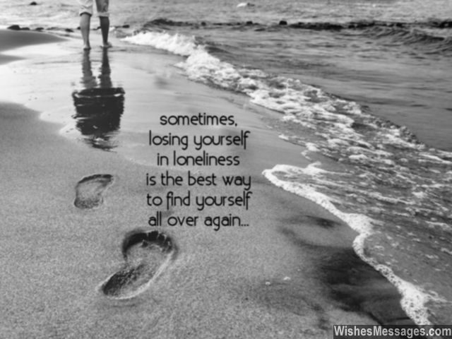 Fresh Life Quotes Lonely
