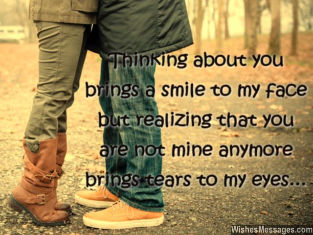 Missing you quote to girl from boy aboutsmiels and tears