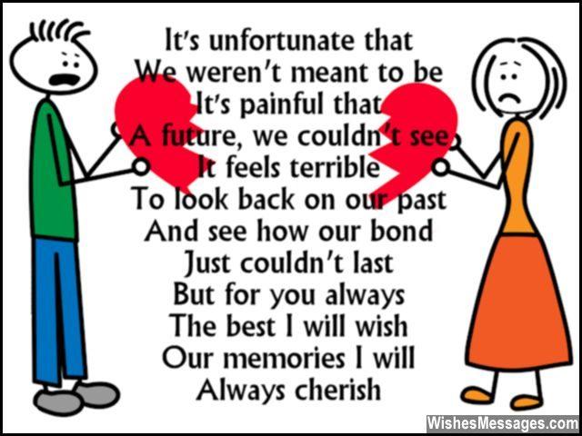 Birthday Poems For Ex Girlfriend Wishesmessages