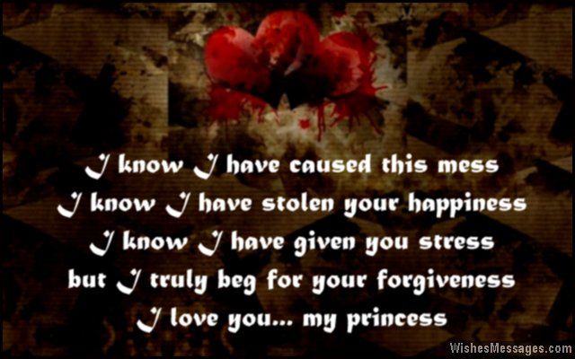 I Love You Messages For Ex Girlfriend Quotes For Her