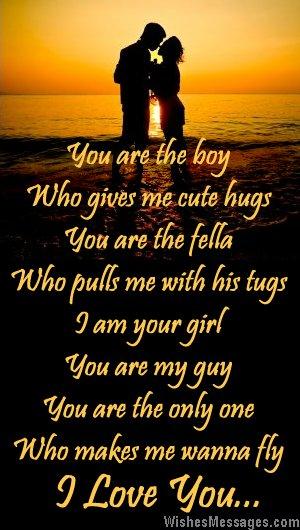 25 emotive i love you poems picshunger