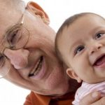 Congratulations for becoming grandparents: Messages for new grandpas and grandmas