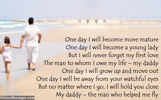 I love you poems for dad – WishesMessages.comI Love My Dad Poems That Will Make You Cry