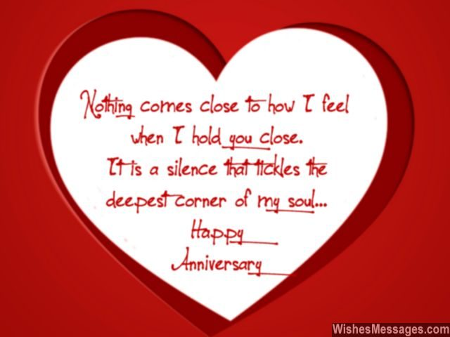 First Anniversary Wishes For Wife Quotes And Messages For Her