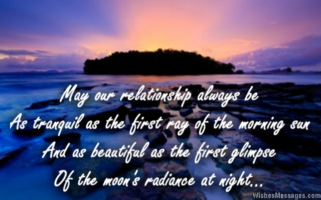 First anniversary wishes for wife quotes and messages