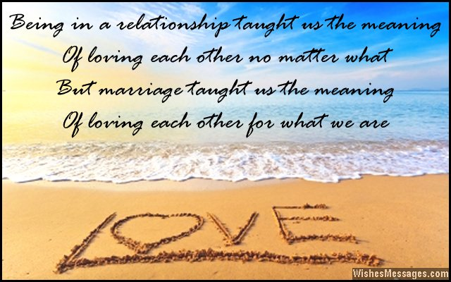 Love quote about relationship and marriage
