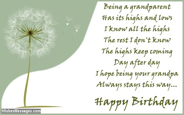 Birthday poems for grandson WishesMessages – Birthday Greeting Poems