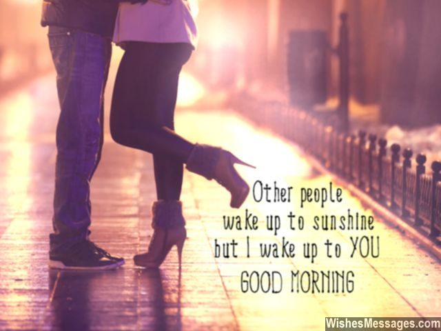 Good Morning Messages For Husband Quotes And Wishes