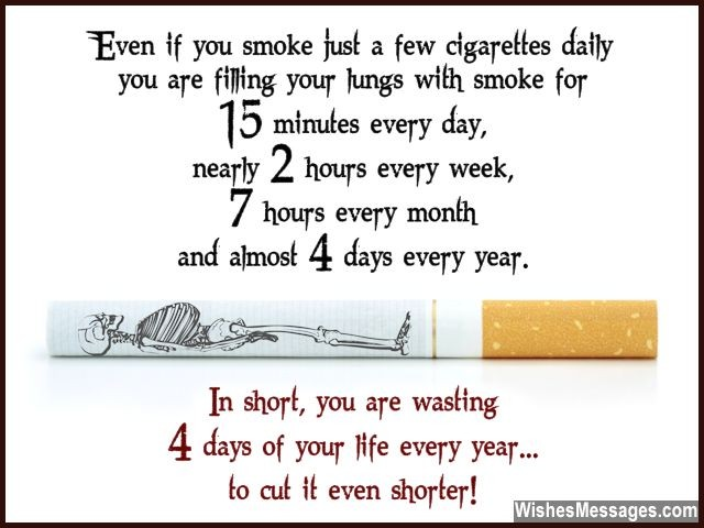 Motivation to quit smoking statistics fill your lungs with smoke
