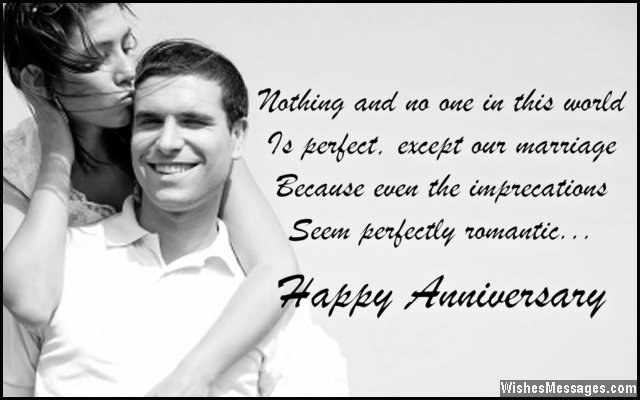 Sweet Happy Anniversary Wishes For Husband