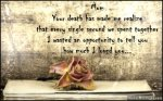 I Miss You Messages for Mom after Death: Quotes to Remember a Mother