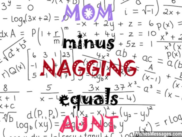 Aunt Quotes From Nephew: Birthday Wishes For Aunt