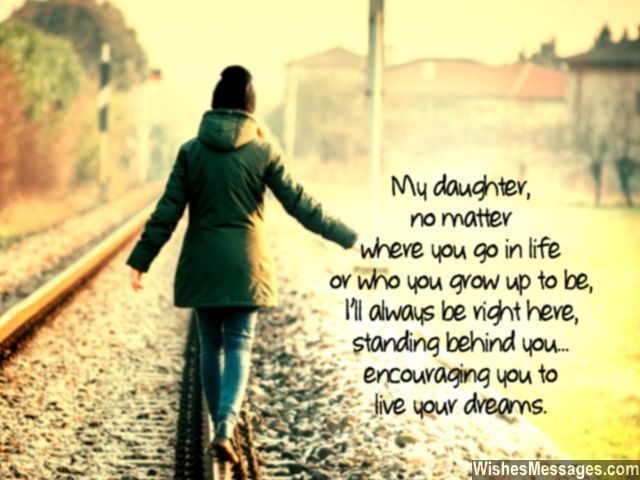 I Love My Daughters Quotes Enchanting I Love You Messages For Daughter Quotes  Wishesmessages