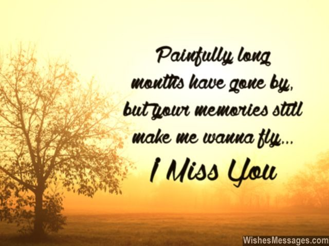 I miss you message for her memories of ex girlfriend boyfriend