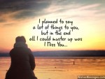I Miss You Messages for Wife: Missing You Quotes for Her