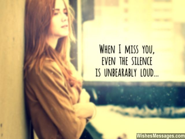 I Miss You Messages For Husband Missing You Quotes For Him