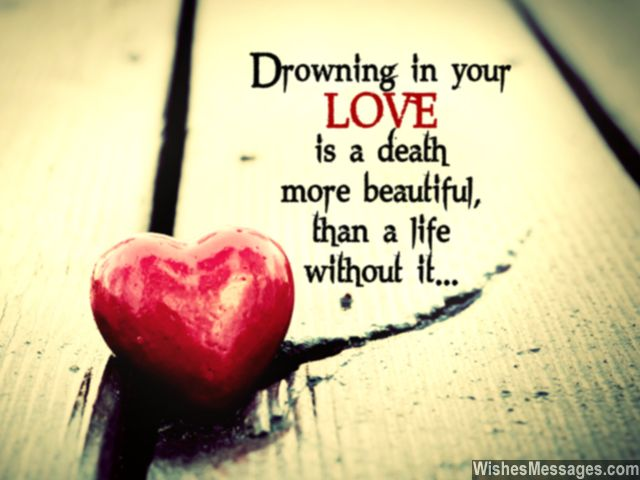 Quote about love best way to say i love you