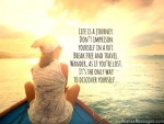 Bon Voyage Messages: Travel Quotes to Say Goodbye and Farewell