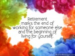 Retirement Wishes for Colleagues: Quotes and Messages