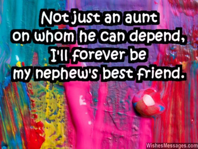Birthday Wishes for Nephew: Quotes and Messages ...