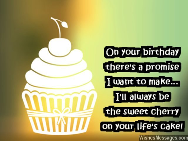 Birthday Wishes For Boyfriend Quotes And Messages Wishesmessagescom