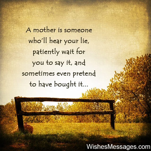 Mother Love Quotes Inspiration I Love You Messages For Mom Quotes  Wishesmessages