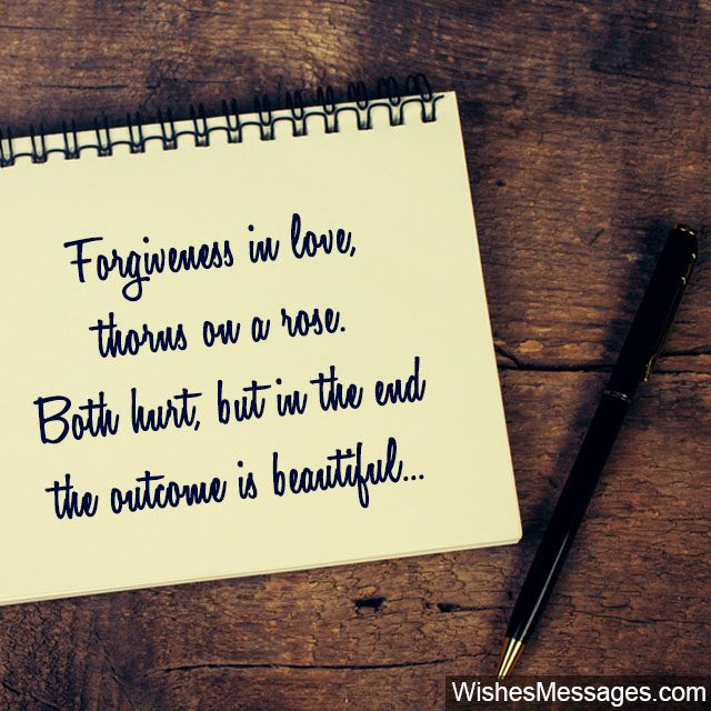 I Forgive You Quotes For Him Forgiveness Quotes For Boyfriend