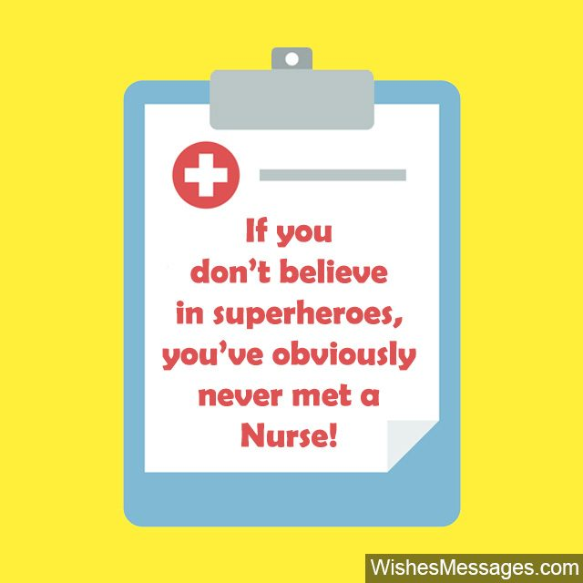 Thank You Notes For Nurses Quotes And Messages To Say Thanks