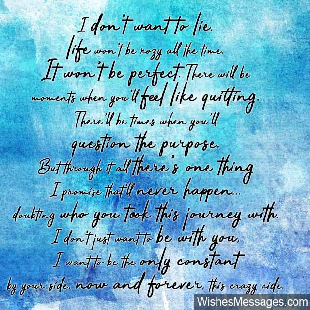 Will You Marry Me Quotes: Proposal Messages for Him ...