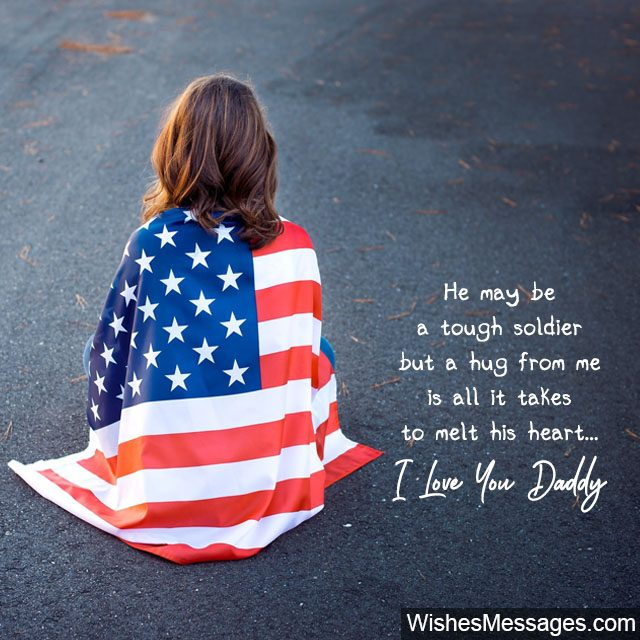 Military Father Daughter Quotes: Military Homecoming Quotes: Welcome Back From Deployment